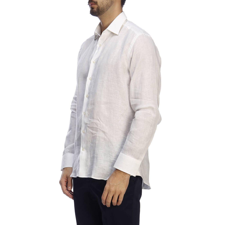 衬衫 男士 Etro 白色 2