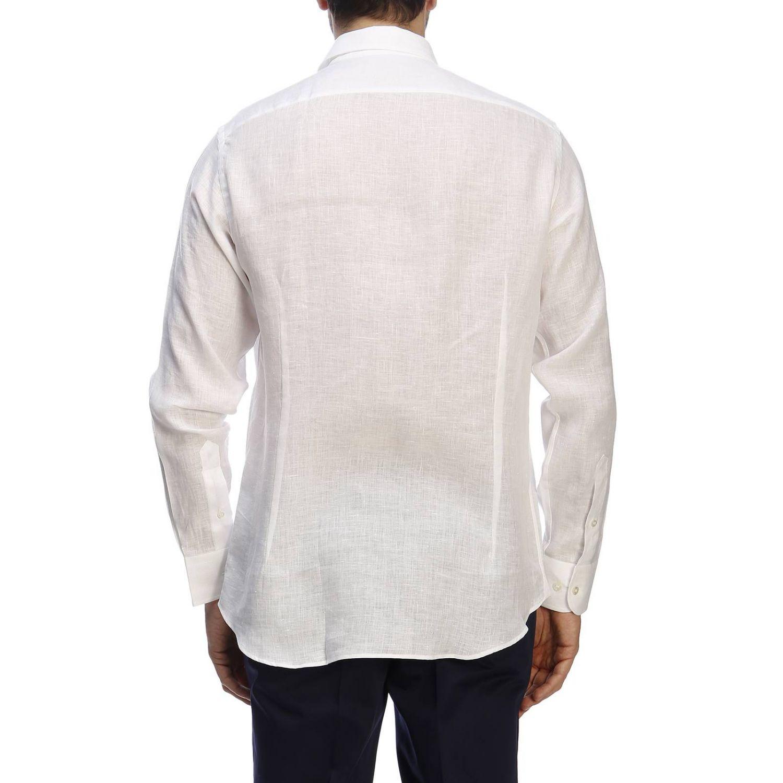 衬衫 男士 Etro 白色 3