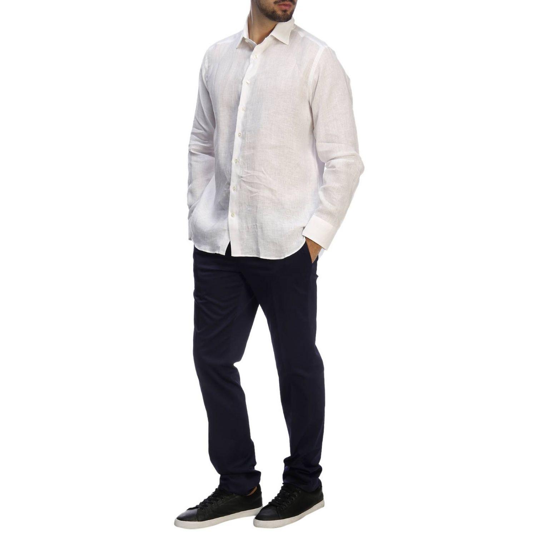 衬衫 男士 Etro 白色 4