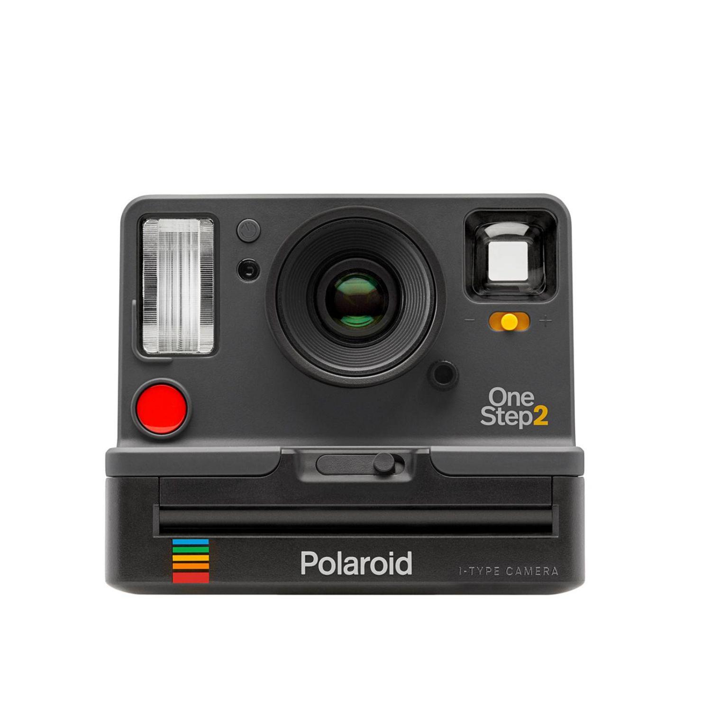 Cámara fotográfica Polaroid Original: Cámara fotográfica homeware Polaroid Original negro 1