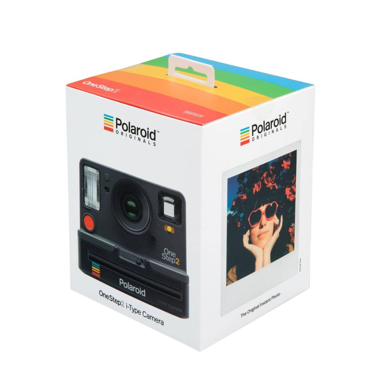 Cámara fotográfica Polaroid Original: Cámara fotográfica homeware Polaroid Original negro 2