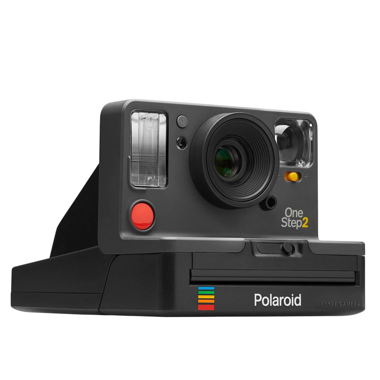 Cámara fotográfica Polaroid Original: Cámara fotográfica homeware Polaroid Original negro 3