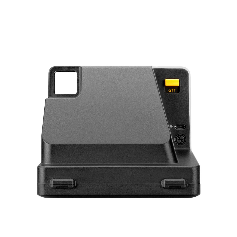 Cámara fotográfica Polaroid Original: Cámara fotográfica homeware Polaroid Original negro 5