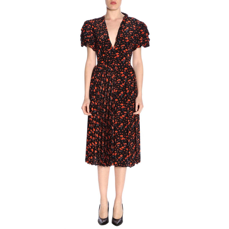 Robes femme Ermanno Scervino noir 1