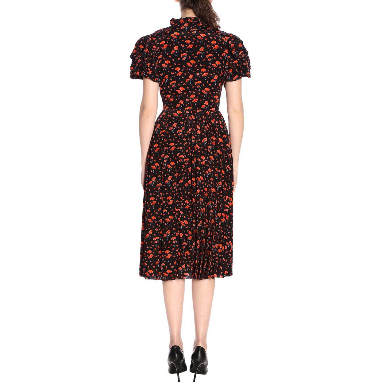 Robes femme Ermanno Scervino noir 3