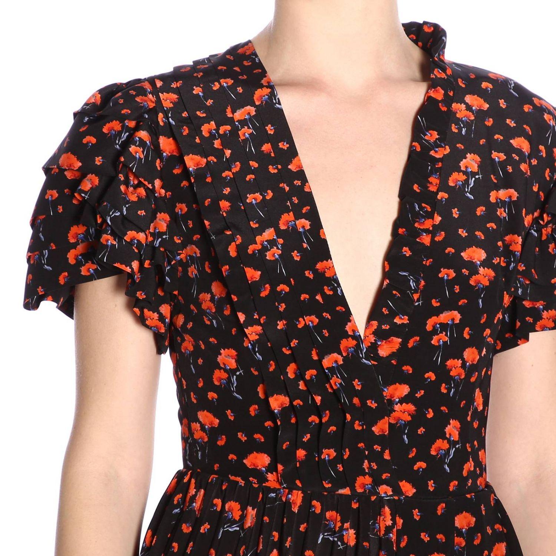 Robes femme Ermanno Scervino noir 4