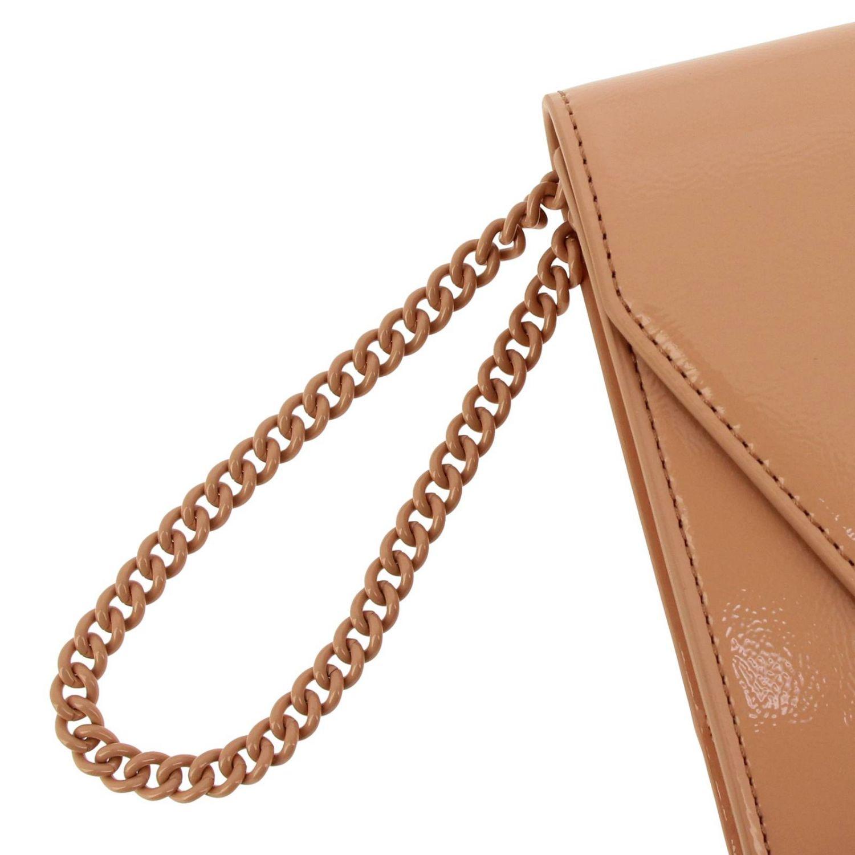 Shoulder bag women Elisabetta Franchi pink 4