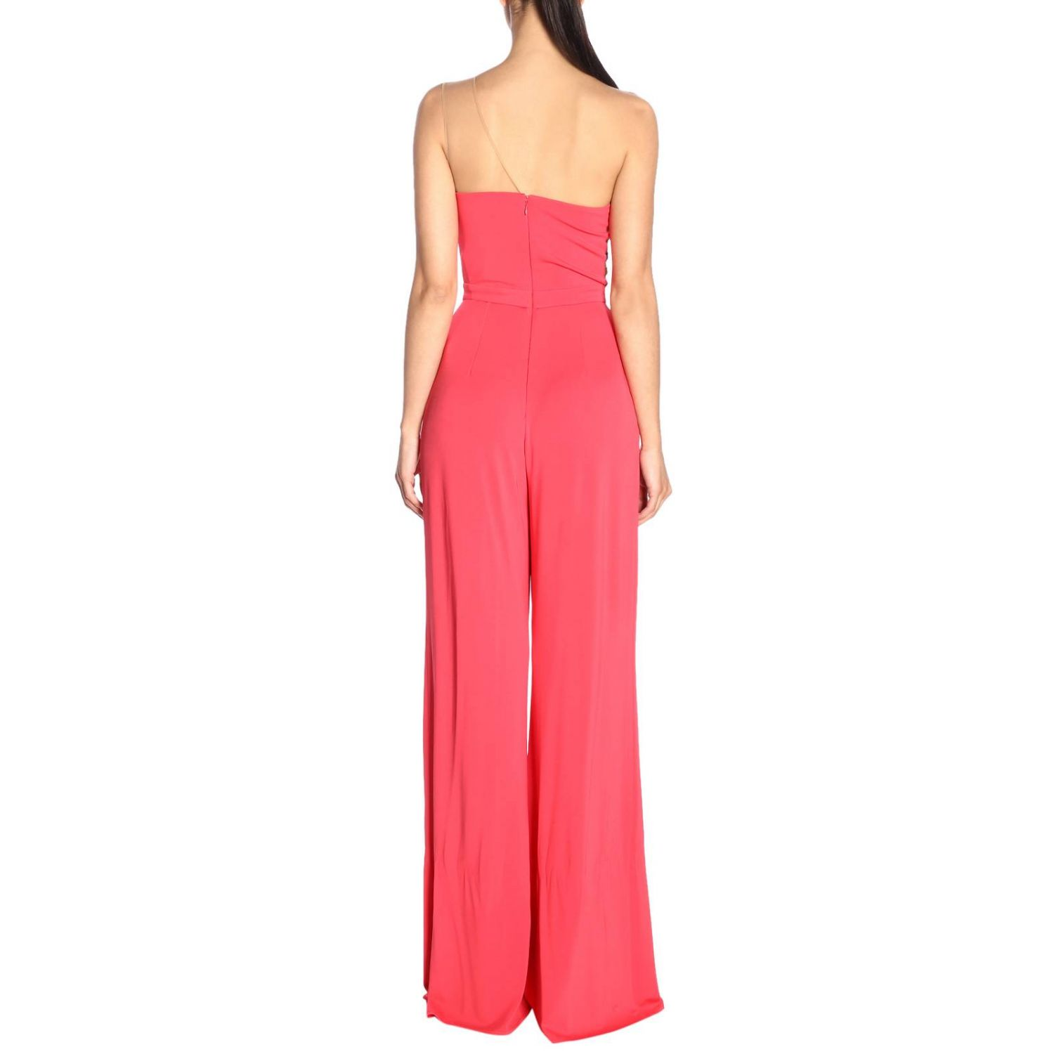 Dress women Elisabetta Franchi fuchsia 3