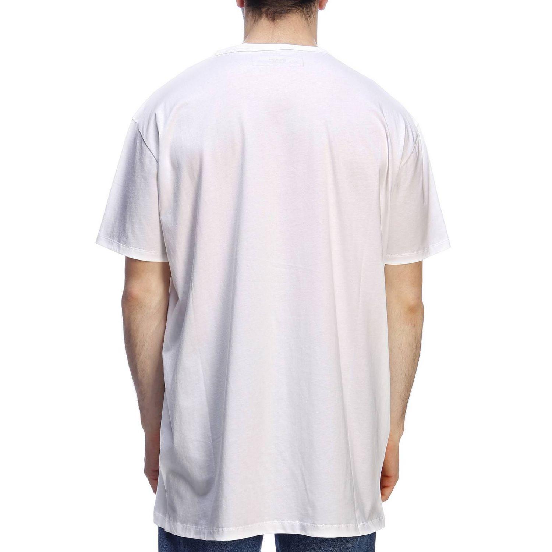 T恤 男士 Balmain 白色 3