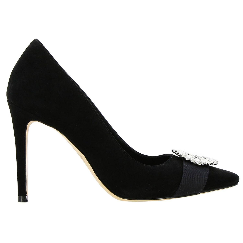Escarpins Michael Michael Kors: Chaussures femme Michael Michael Kors noir 1