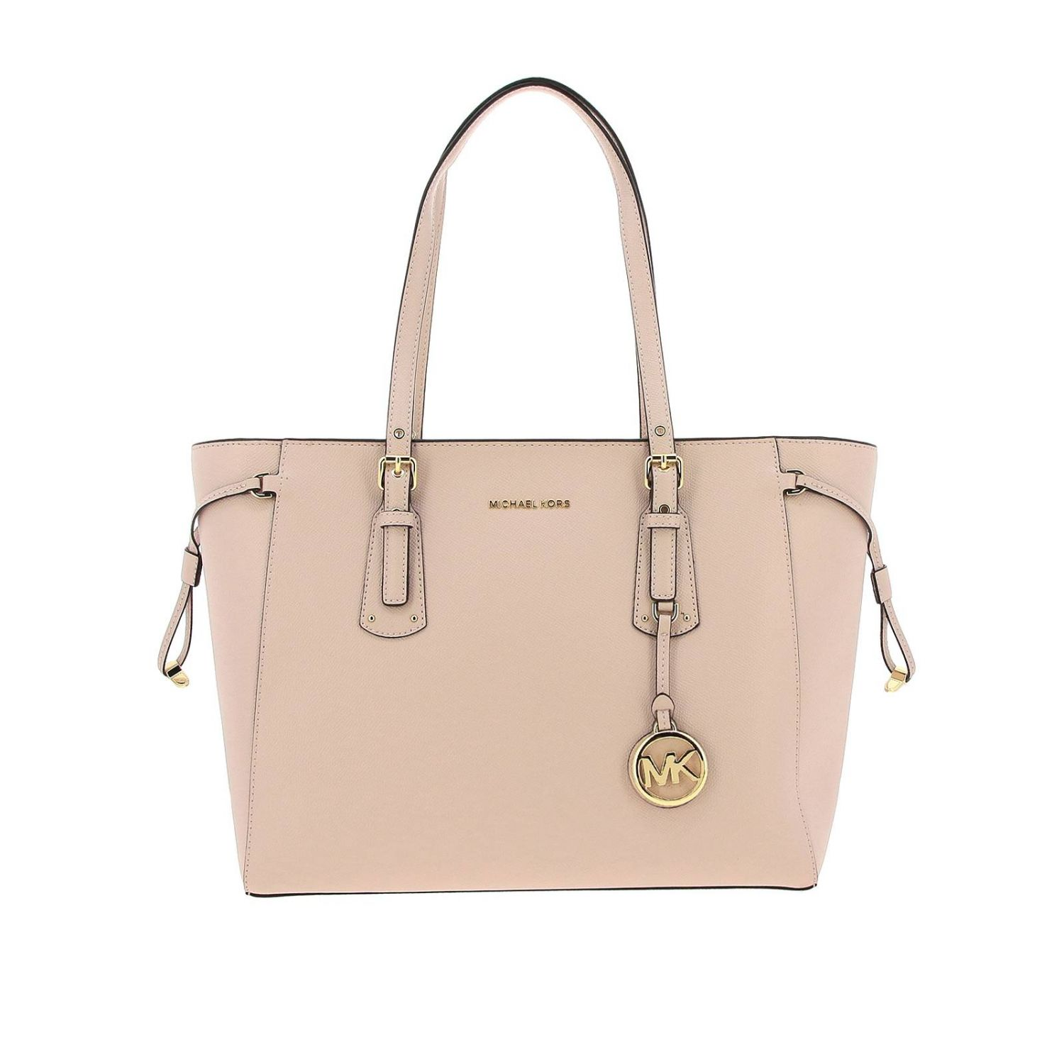Shoulder bag women Michael Michael Kors blush pink 1