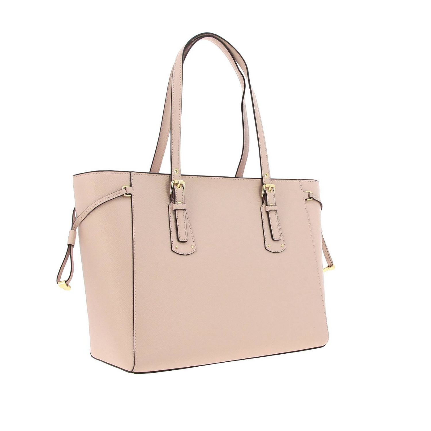 Shoulder bag women Michael Michael Kors blush pink 3