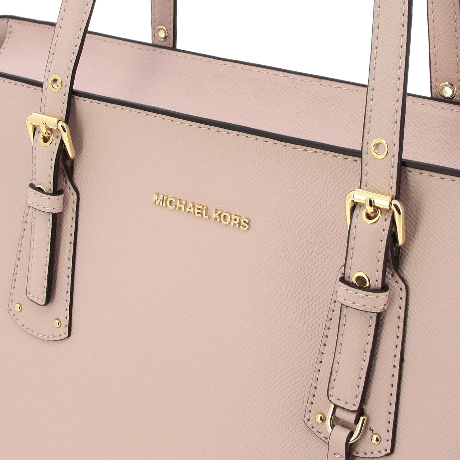 Shoulder bag women Michael Michael Kors blush pink 4