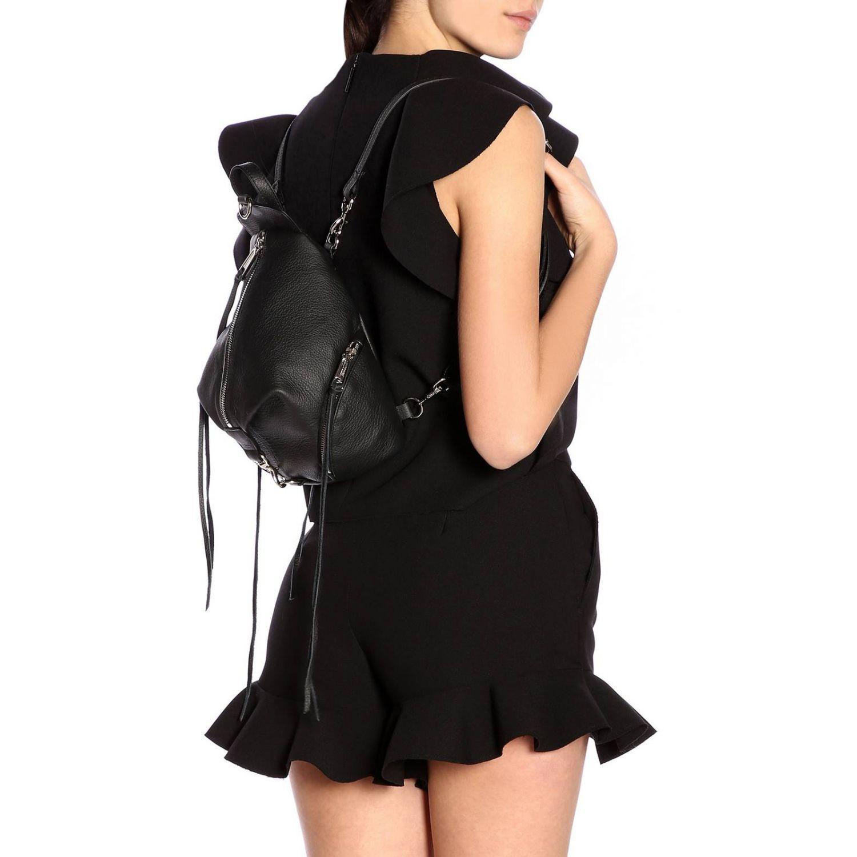 Shoulder bag women Rebecca Minkoff black 2