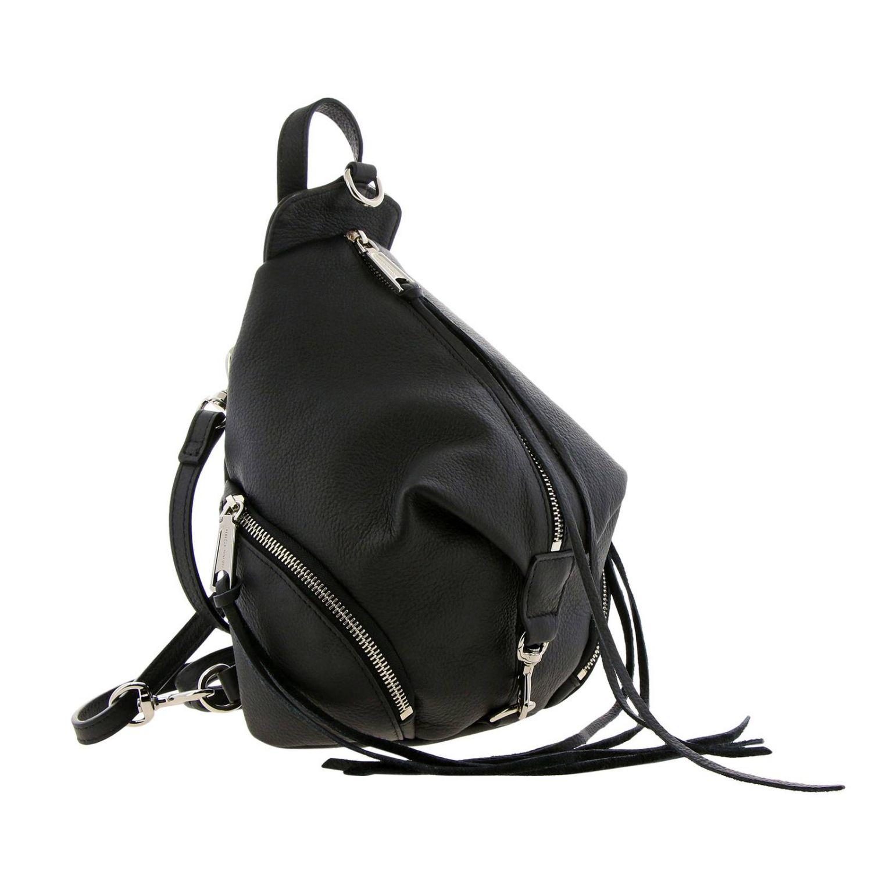 Shoulder bag women Rebecca Minkoff black 3