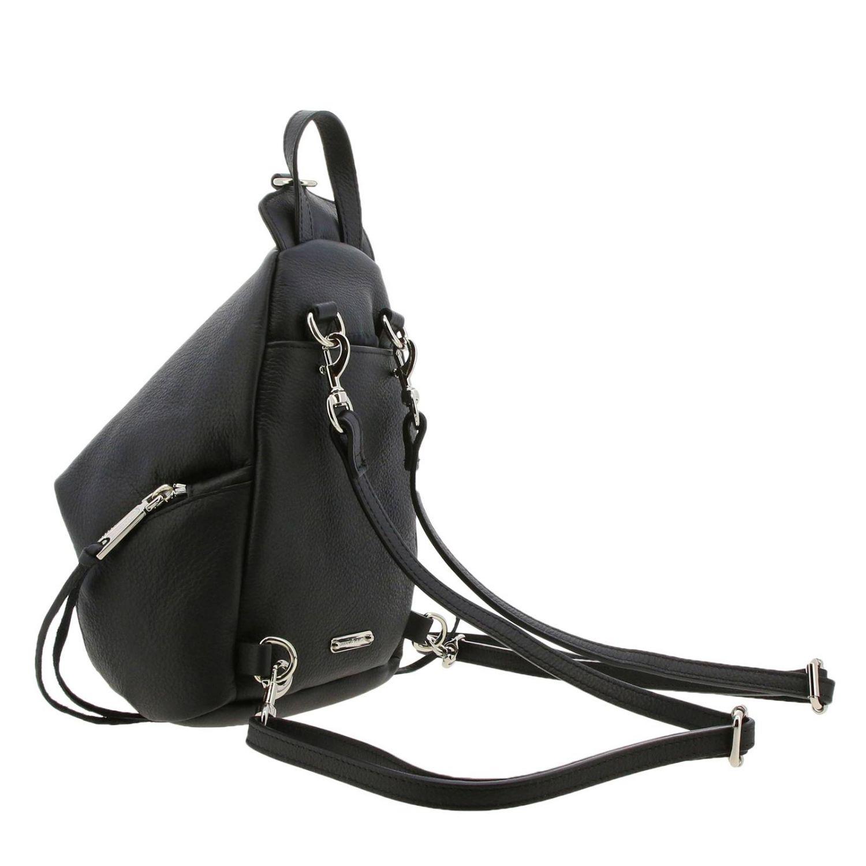 Shoulder bag women Rebecca Minkoff black 4