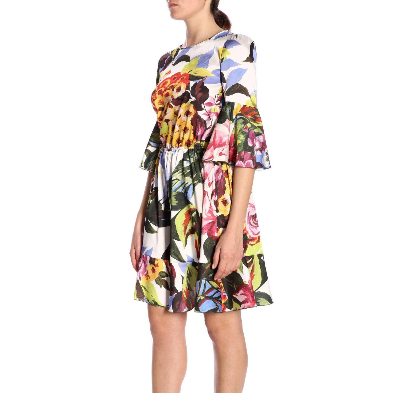 Robes femme Blugirl multicolore 2