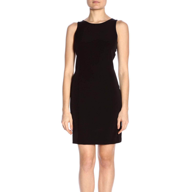 Dress women Blugirl black 1