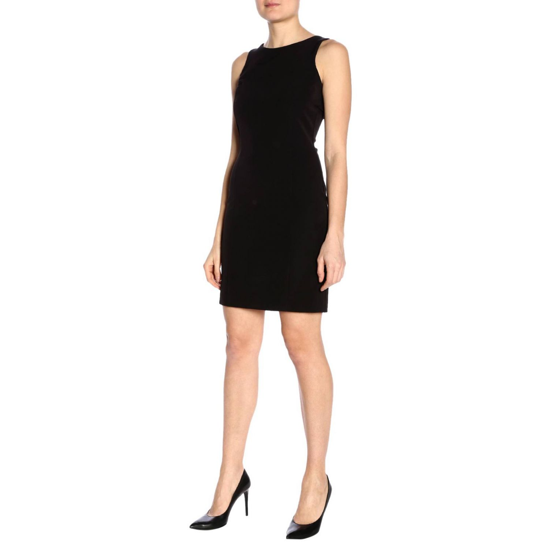 Dress women Blugirl black 5