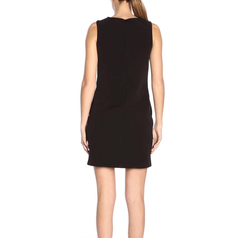 Robes femme Blugirl noir 3