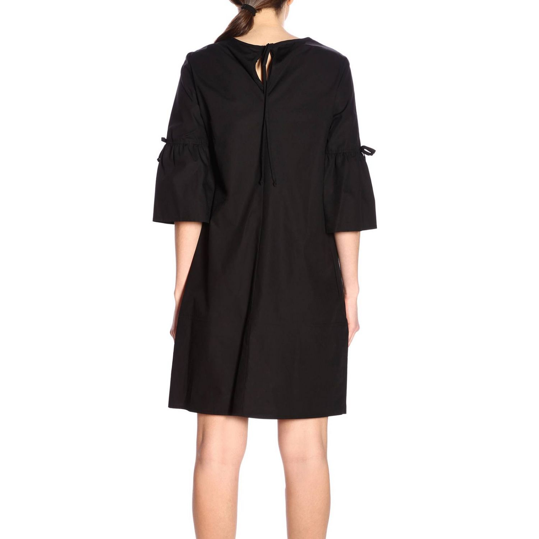 Dress women Blugirl black 3