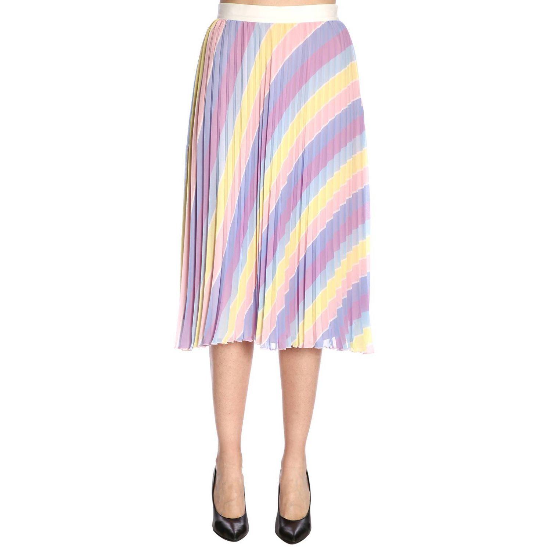 Jupe femme Blugirl multicolore 1