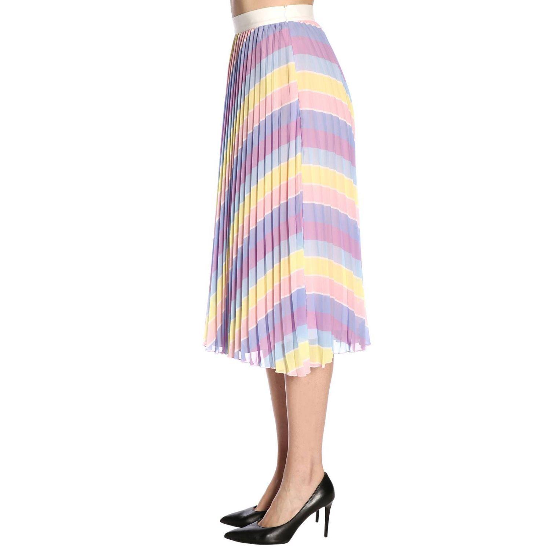 Jupe femme Blugirl multicolore 2