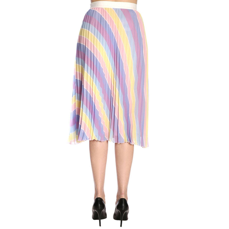 Jupe femme Blugirl multicolore 3