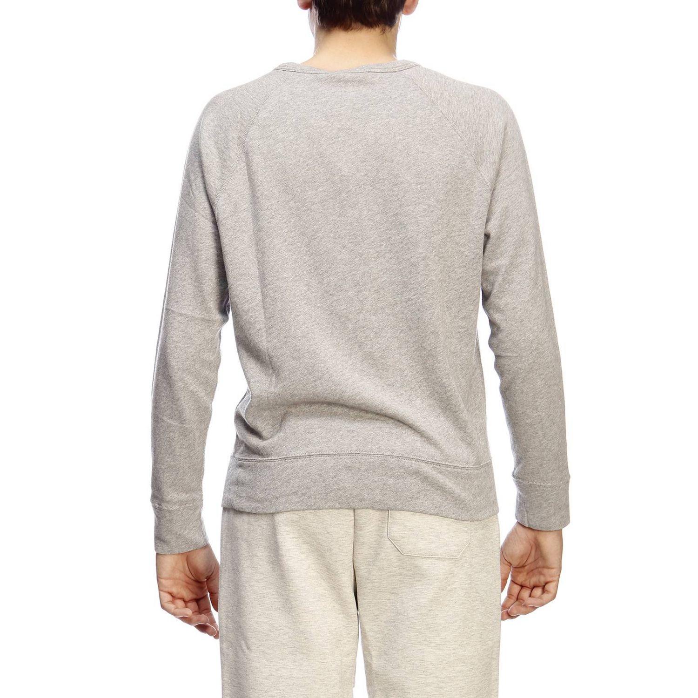Jersey hombre Polo Ralph Lauren gris 3