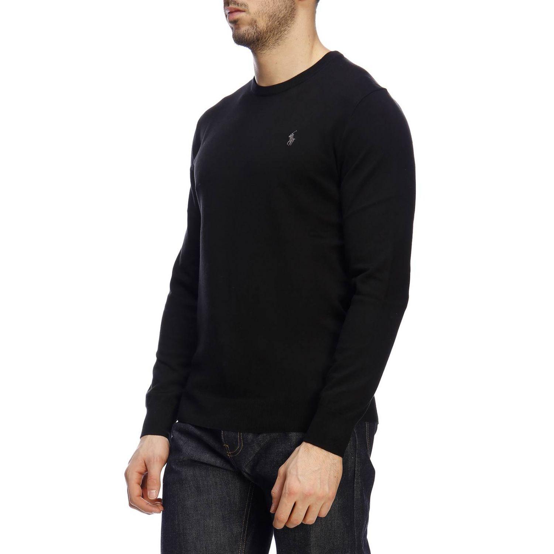 Jersey hombre Polo Ralph Lauren negro 2