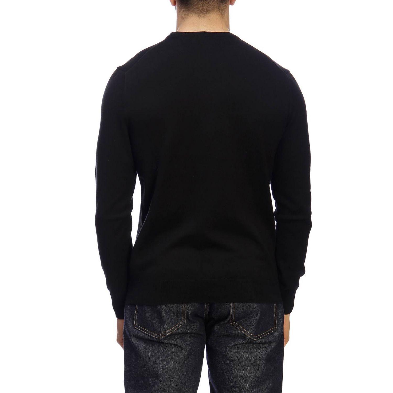 Jersey hombre Polo Ralph Lauren negro 3