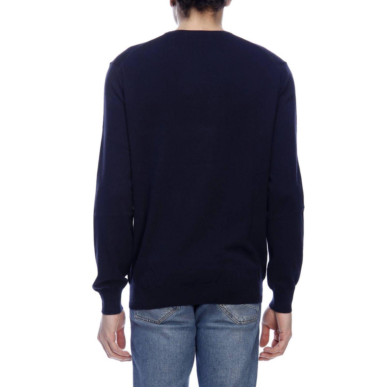 Pullover herren Polo Ralph Lauren blau 3