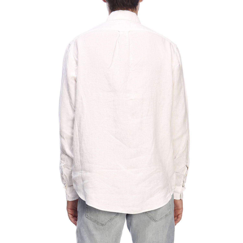 衬衫 男士 Polo Ralph Lauren 白色 3