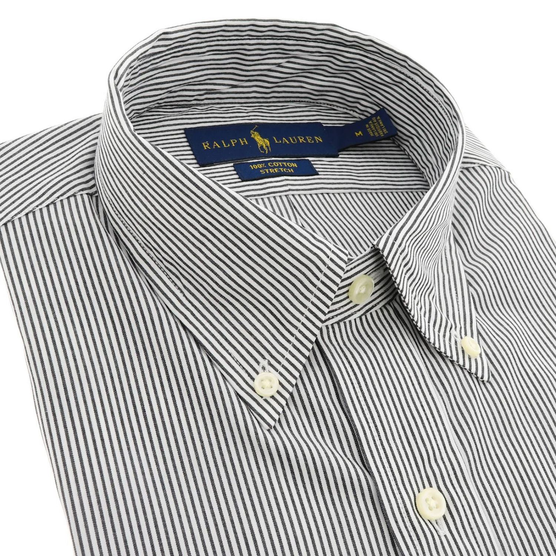 衬衫 男士 Polo Ralph Lauren 黑色 2