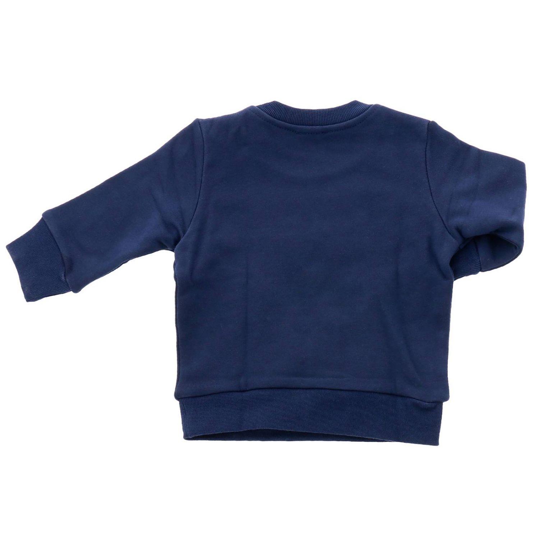 Sweater kids Diesel blue 2
