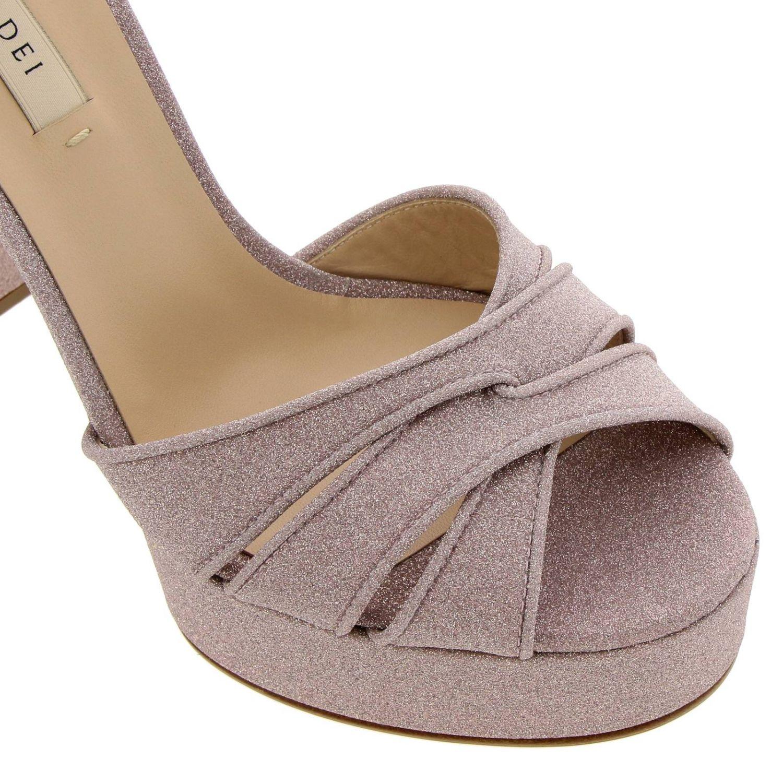 Shoes women Casadei pink 3