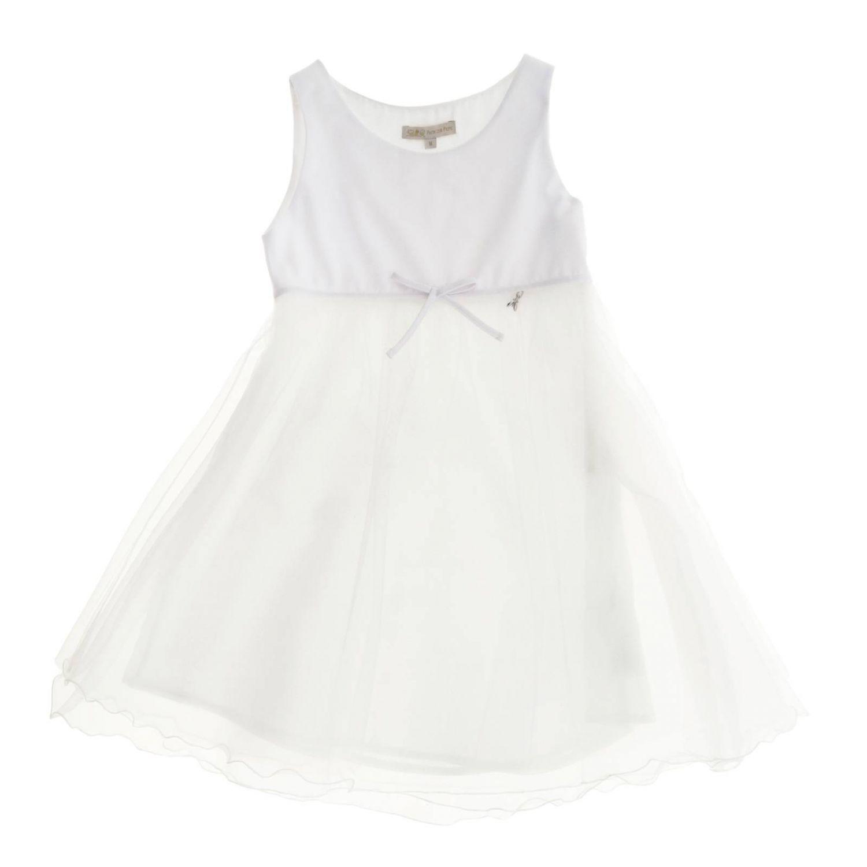 Dress women Patrizia Pepe white 1