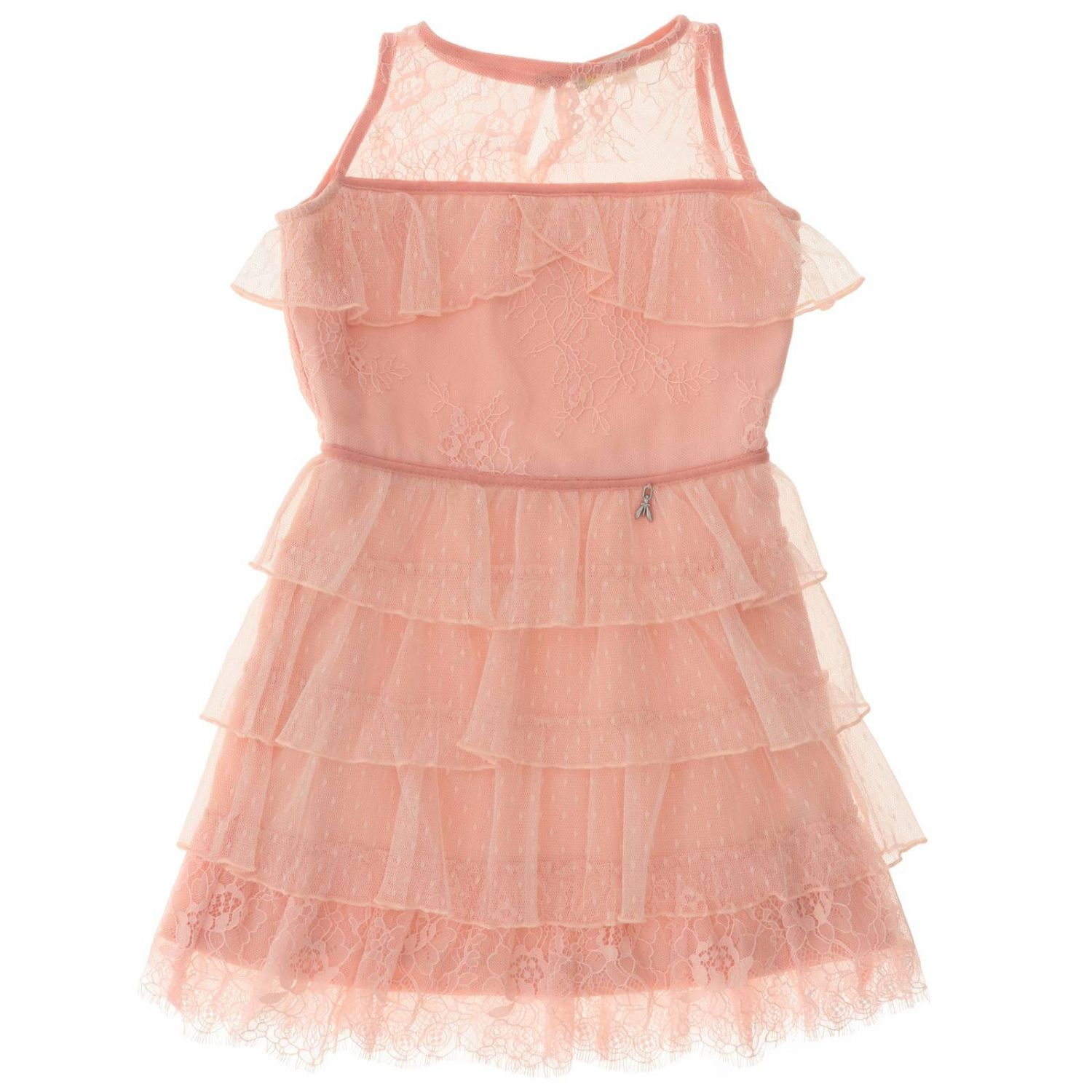 Dress women Patrizia Pepe pink 1