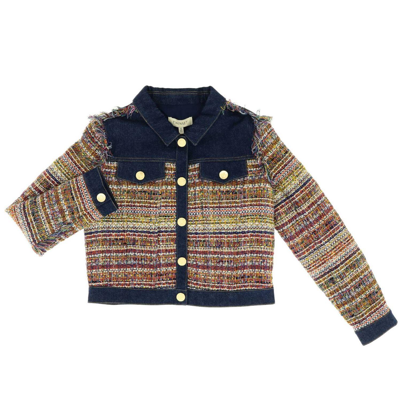TWINSET | Jacket T-Shirt Kids Twin Set | Goxip