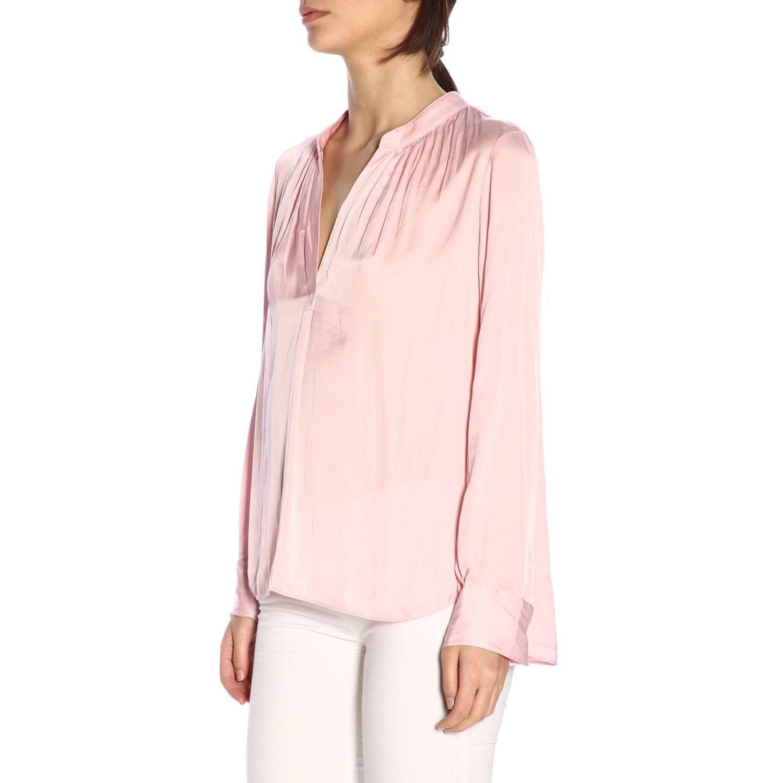 Top women Zadig & Voltaire pink 2