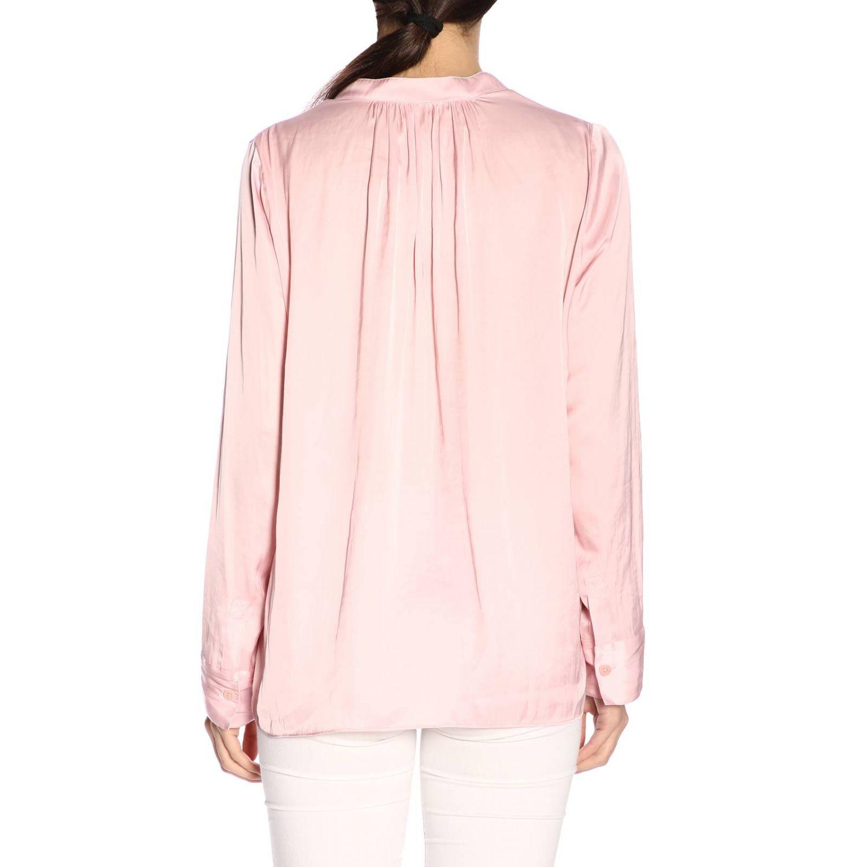 Top women Zadig & Voltaire pink 3