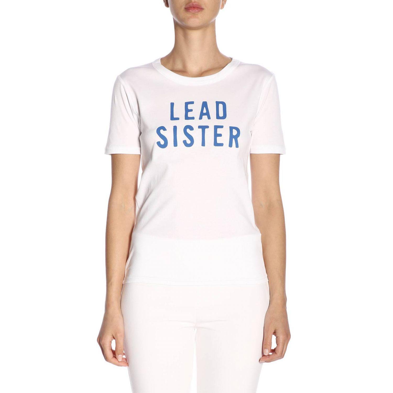 T-shirt women Zadig & Voltaire white 1