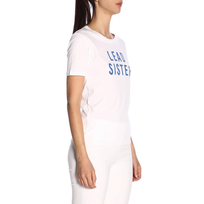 T-shirt women Zadig & Voltaire white 2