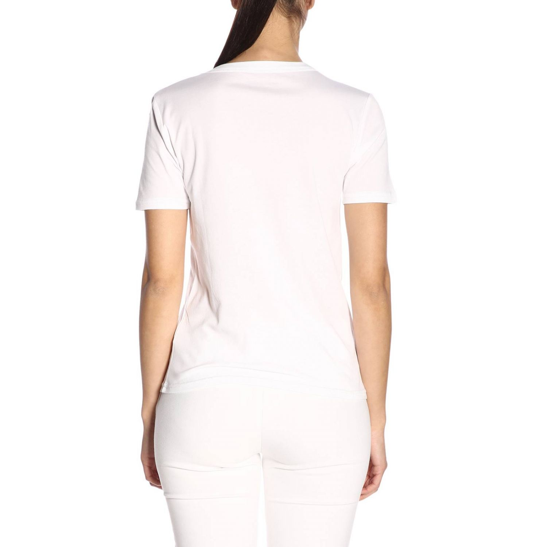 T-shirt women Zadig & Voltaire white 3