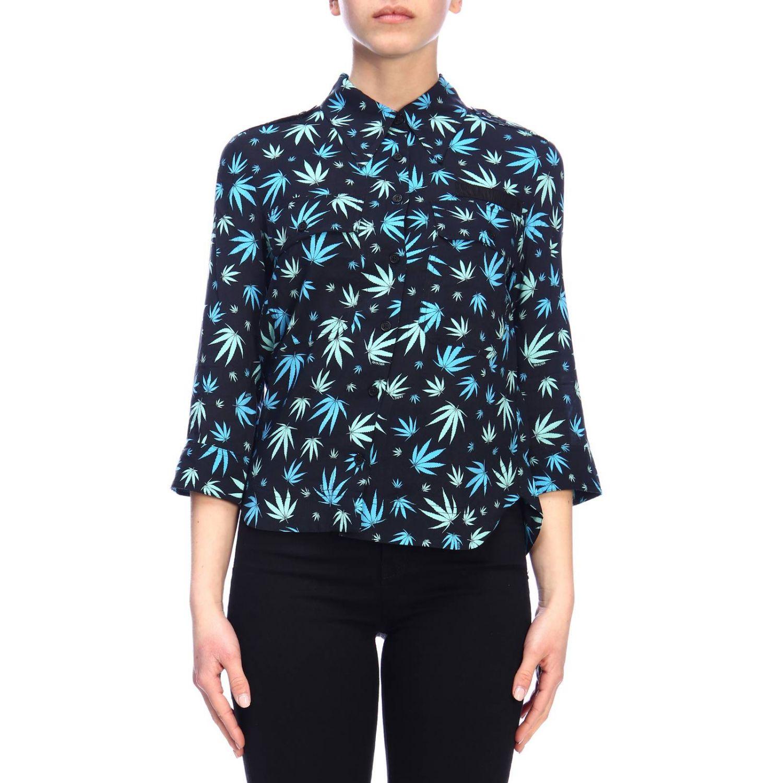 Shirt women Zadig & Voltaire black 1