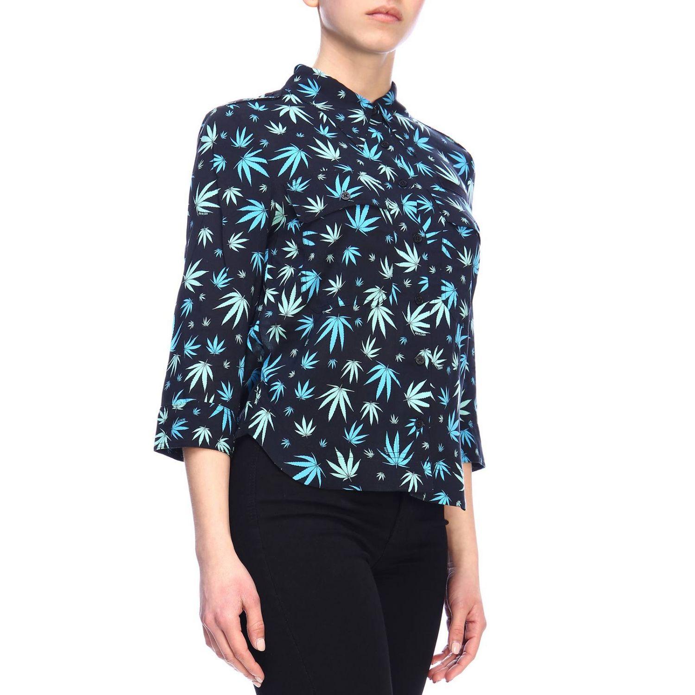 Shirt women Zadig & Voltaire black 2