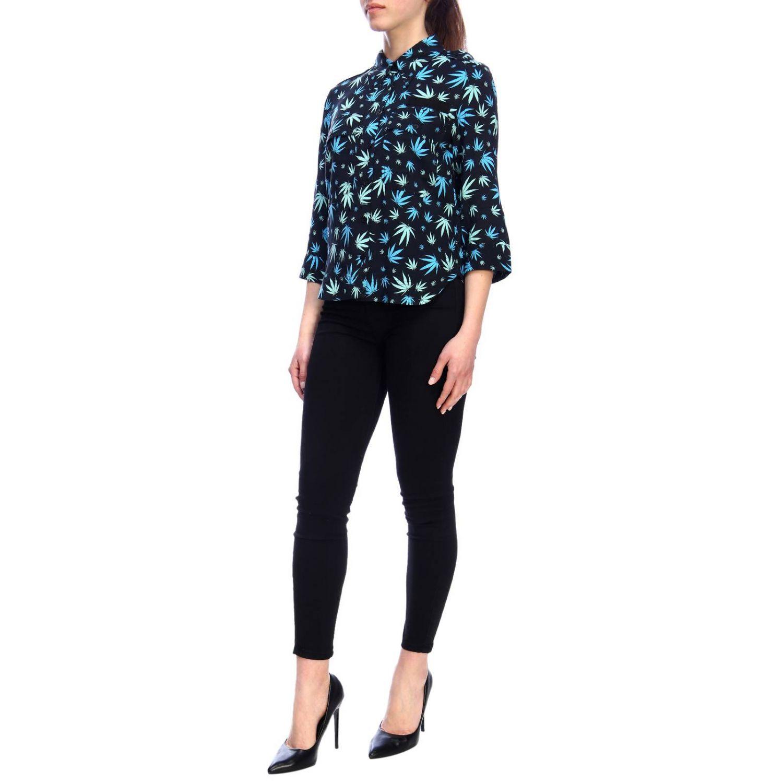 Shirt women Zadig & Voltaire black 5