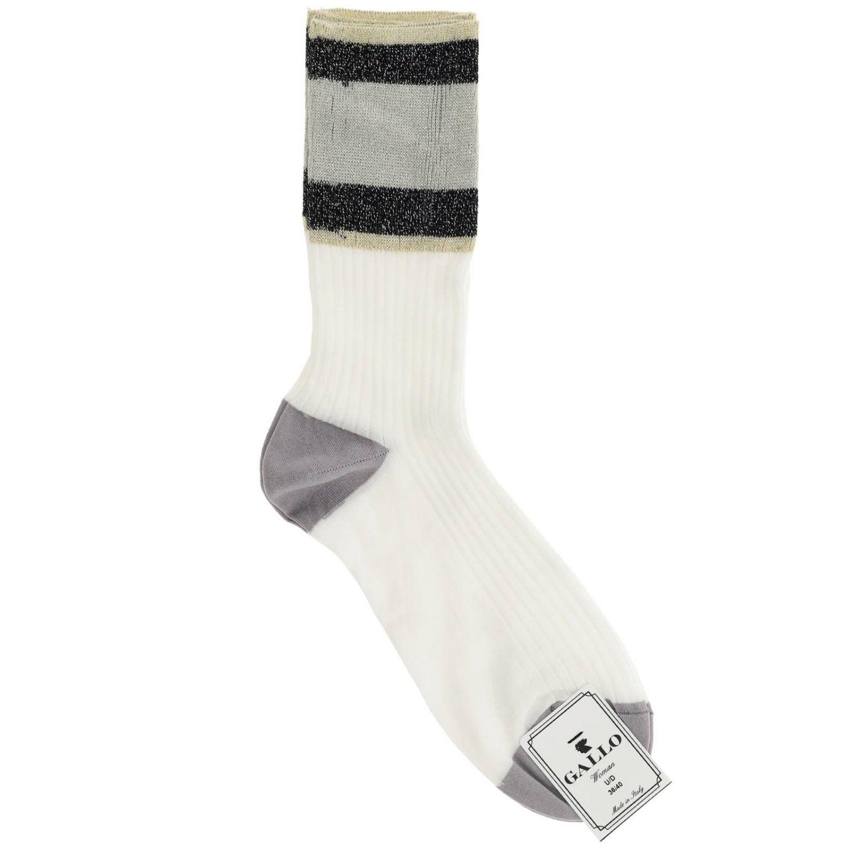 GALLO | Socks Socks Women Gallo | Goxip