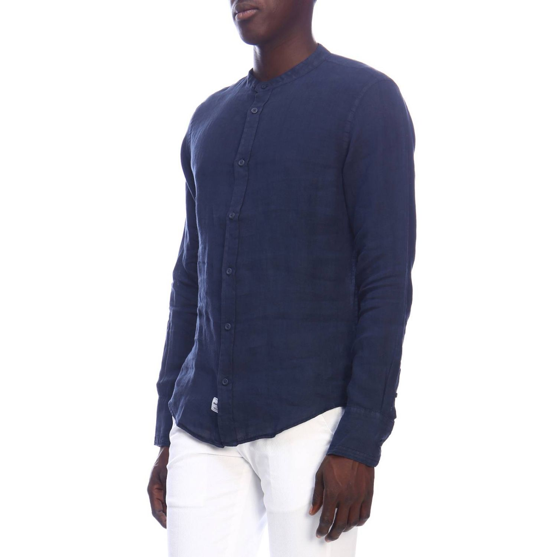 Shirt Blauer: Shirt men Blauer blue 2