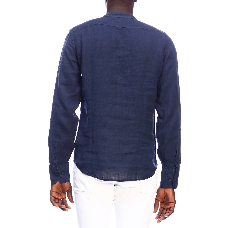 Shirt Blauer: Shirt men Blauer blue 3